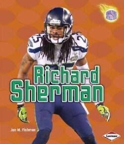 Richard Sherman (Hardcover)