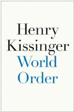 World Order (Hardcover)