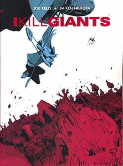 I Kill Giants (Paperback)