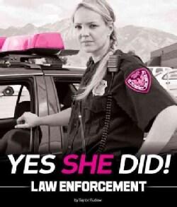 Law Enforcement (Paperback)