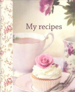 My Recipes (Hardcover)