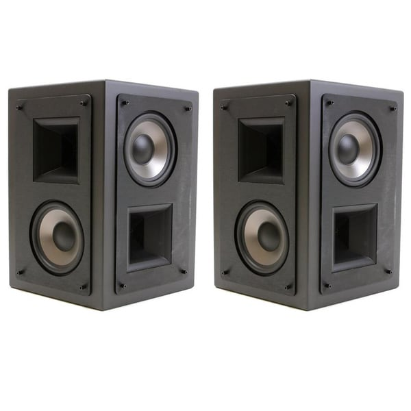 Klipsch KS-525-THX Surround Speakers (pair)