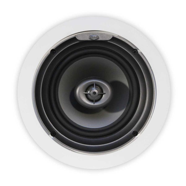 Klipsch Reference R-2650-C II 50 W RMS Speaker - 2-way - White