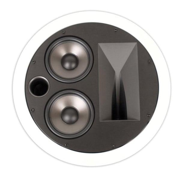 Klipsch THX Ultra2 KS-7502-THX 100 W RMS Speaker - 2-way - White