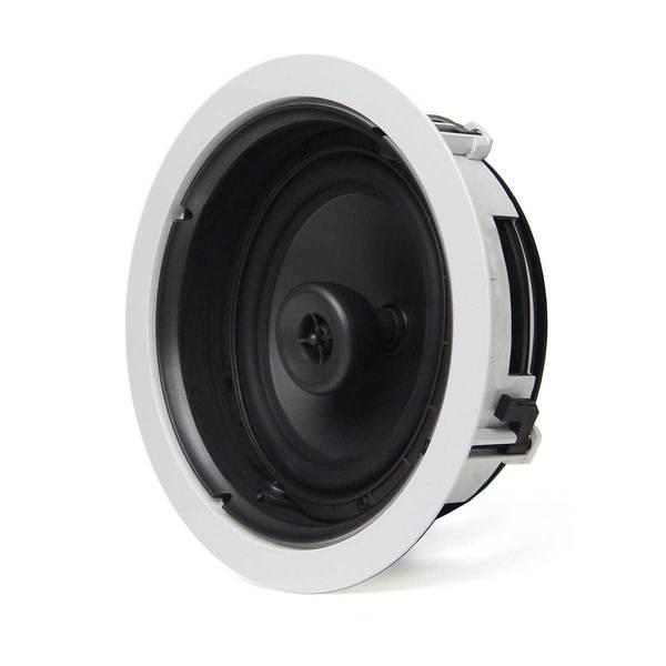 klipsch architectural cdt 2800 c ii 50 w rms speaker 2 way white