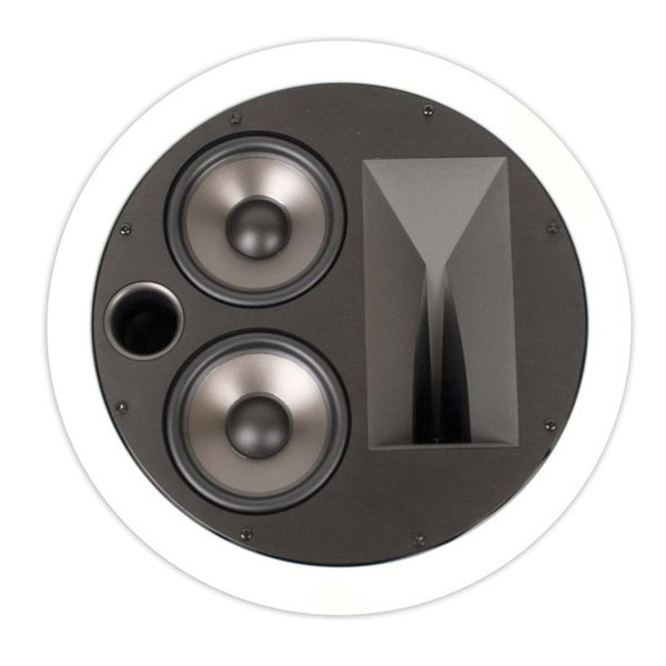 Klipsch THX Ultra2 KL-7502-THX 100 W RMS Speaker - 2-way - White