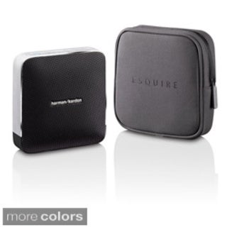 Harman Kardon Esquire Portable Wireless Speaker / Conference System