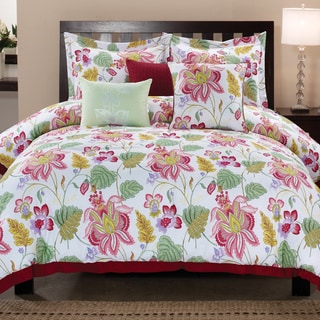 Westerley 6-piece Cotton Comforter Set