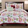 Westerley 6-piece Cotton Comforter Set