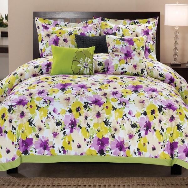 La Petit 6-piece Cotton Comforter Set