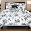 Rose Hill 6-piece Cotton Comforter Set