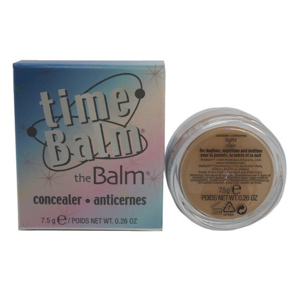theBalm Time Balm Light Concealer