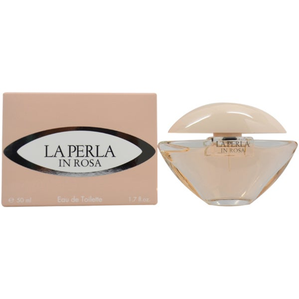 La Perla Divina In Rosa Women's 1.7-ounce Eau de Toilette Spray