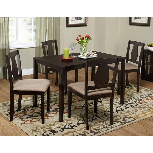 Beautiful Kaylee-Espresso-Brown-5-piece-Dining-Set-6b4470e2-f388-4e80-b24e  600 x 600 · 266 kB · jpeg
