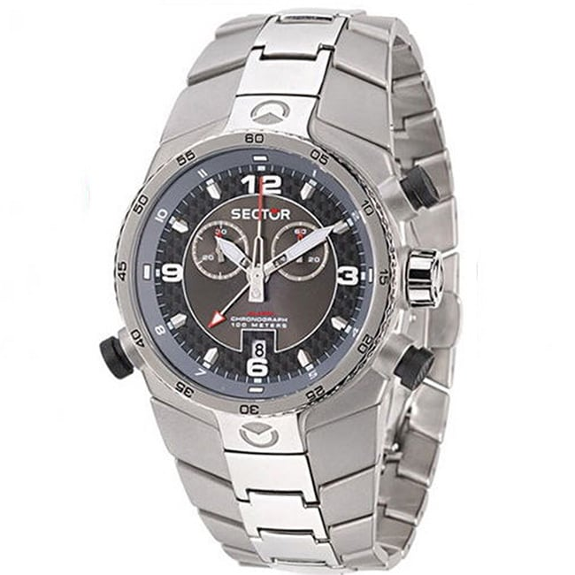 Sector Men's Chronograph Alarm Date Watch at Sears.com