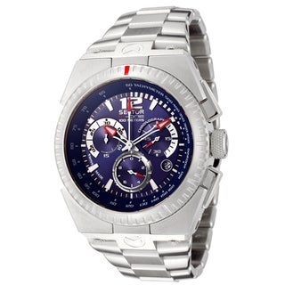 Sector Men's Chronograph Tachymeter Date Watch