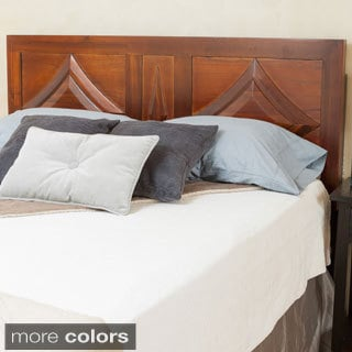 Triple Diamond Headboard
