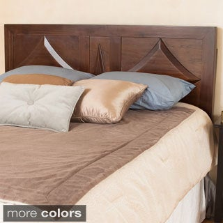 Christopher Knight Home Triple Diamond II Headboard