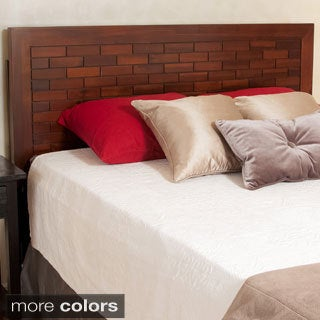 Christopher Knight Home Parquet Headboard