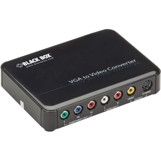 Black Box VGA to Video Ultimate Pro