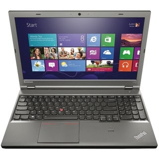 "Lenovo ThinkPad T540p 20BE003NUS 15.6"" LED Notebook - Intel Core i7 i"