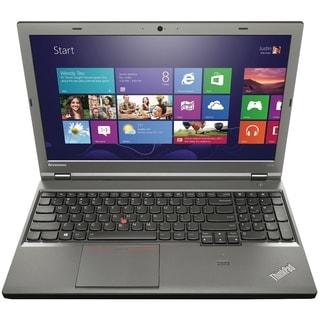 "Lenovo ThinkPad T540p 20BE003NUS 15.6"" LED Mobile Workstation - Intel"