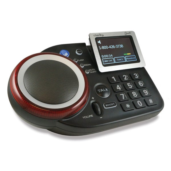 Clarity 58270 Extra Loud Speakerphone