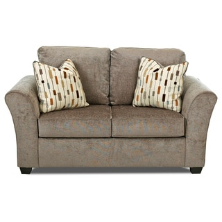Salem Sage Loveseat