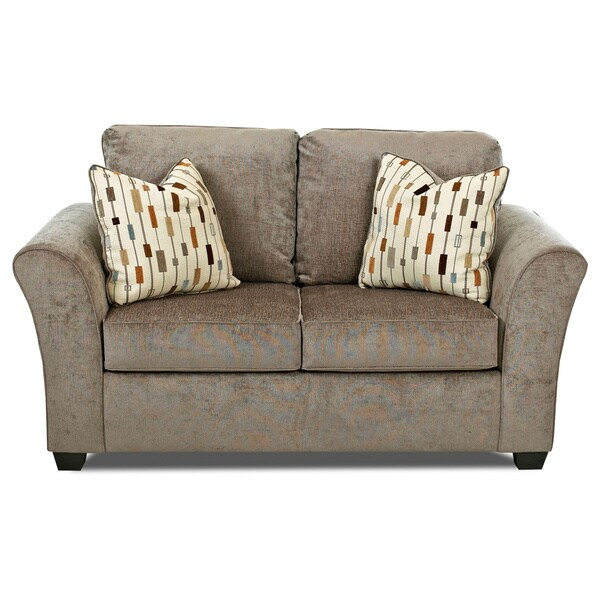 Salem Sage Loveseat Overstock Shopping Great Deals On Sofas Loveseats