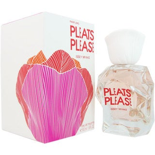 Issey Miyake Pleats Please Women's 1.6-ounce Eau de Toilette Spray