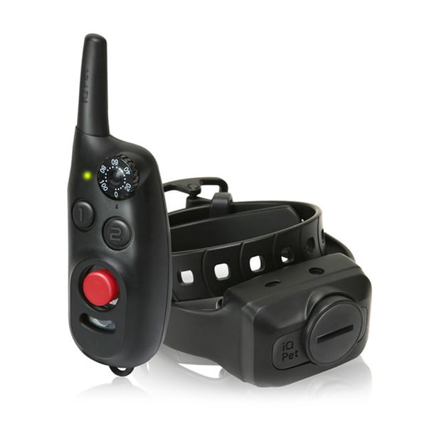 Dogtra iQ CLiQ Remote Trainer Dog Collar