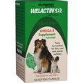 Welactin� Canine Omega-3 Softgel Supplement for Dogs