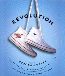 Revolution (CD-Audio)