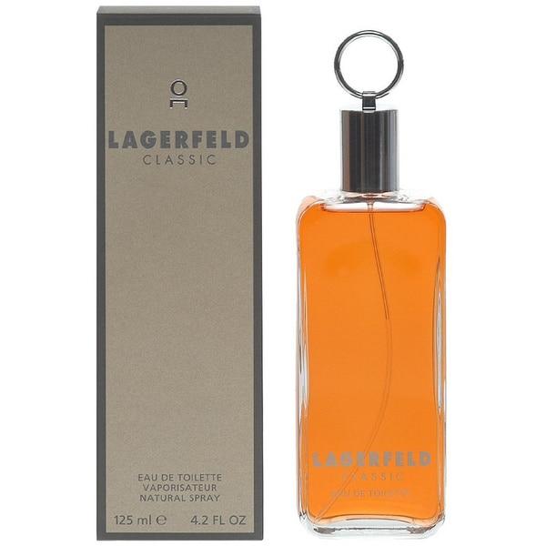 Karl Lagerfeld Lagerfeld Men's 4.2-ounce Eau de Toilette Spray