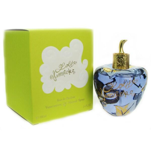 Lolita Lempicka Women's 3.4-ounce Eau de Parfum Spray