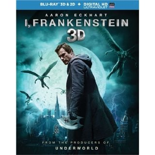 I, Frankenstein (Blu-ray Disc) 12561230