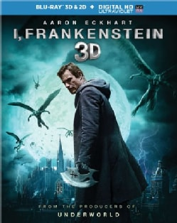 I, Frankenstein (Blu-ray Disc)