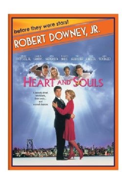 Heart And Souls (DVD)