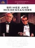 Crimes And Misdemeanors (DVD)