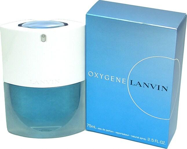 Lanvin Oxygene Women's 2.5-ounce Eau de Parfum Spray