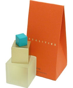 Realities by Liz Claiborne Women's 3.4-ounce Eau de Toilette Spray