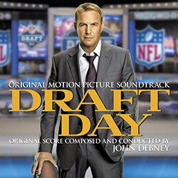 Original Motion Picture Soundtrack - Draft Day