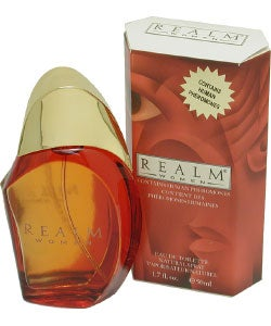 Realm by Erox Eau de Toilette Spray 1.7-ounce for Women
