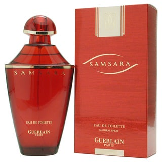 Samsara by Guerlain Women's 3.4-ounce Eau de Toilette Spray