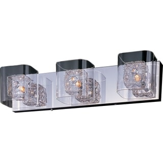 Gem 3-light Bath Vanity