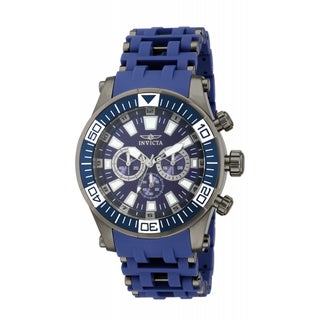 Invicta Men's 14560 Sea Spider Quartz Chronograph Watch