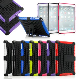 Gearonic Hybrid PC and TPU Cover Hard Case for Apple iPad Air 5 5th