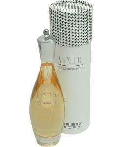 Liz Claiborne 'Vivid' Women's 3.4-ounce Eau de Toilette Spray