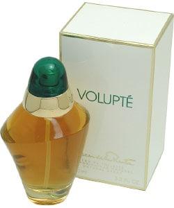 Volupte by Oscar de la Renta Women's 3.3-ounce Eau de Toilette Spray