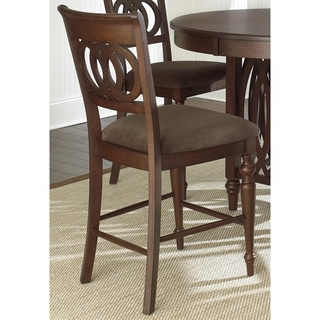 Darby Counter Height Barstool (Set of 2)